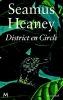 <b>Seamus  Heaney</b>,Regio en ring (District en Circle)