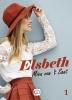<b>Mien van `t Sant</b>,Elsbeth - grote letter uitgave