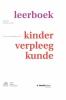R.  Ulijn-ter Wal,Leerboek kinderverpleegkunde + StudieCloud