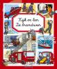 Philippe  Simon, Marie-Laure  Bouet,Kijk en leer: De brandweer