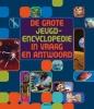 Barbara  Welzel, Christiane  Schroder, Christiane  Weber, Gisela  Leiss,De grote jeugd encyclopedie in vraag en antwoord