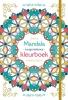,<b>Mandala inspirations kleurboek</b>