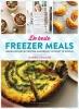 Karrie  Truman,De beste freezer meals