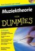 Michael  Pilhofer, Holly  Day,Muziektheorie voor dummies
