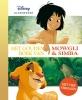 Disney,Het Gouden Boek van Mowgli en Simba