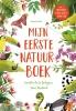 Camilla de la Bedoyere,Mijn eerste natuurboek