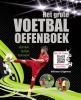 Het grote voetbaloefenboek,techniek, tactiek, teamwork