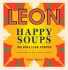 Rebecca  Seal, John  Vincent,LEON Happy Soups