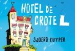 <b>Sjoerd  Kuyper</b>,Hotel De Grote L DL