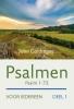 <b>John  Goldingay</b>,Psalmen voor iedereen deel 1