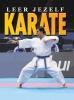 Martin,Leer jezelf (10-14 jaar) Karate