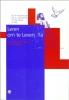 P. van der Kraan, A.J. van den Herik, A.  Pals,Leren om te leven 1a Oud Testament