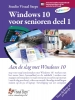 <b>Studio Visual Steps</b>,Windows 10 voor senioren  deel 1