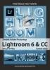 Pieter  Dhaeze, Hans  Frederiks,Ontdek Lightroom 6 cc, 2e ed.