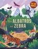 Jules  Howard,Van albatros tot zebra
