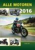 Ruud  Vos,alle motoren 2016