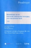 C.J.M.  Arts, A.  Tamo, K. De Feyter,Preadviezen van de Nederlandse Vereniging voor Internationaal Recht UN Declaration on the right to development 1986-2016, ways to promote further progress in practice