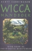 Scott  Cunningham,Wicca Handboek