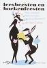 J. van Coillie,Leesbeesten en boekenfeesten