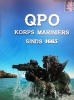 ,<b>QPO, Korps Mariniers sinds 1665</b>