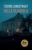 <b>Tjeerd  Langstraat</b>,Villa Gladiola