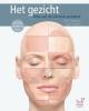 Ralf J.  Radlanski,  Karl H.  Wesker,Het gezicht