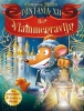 <b>Geronimo  Stilton</b>,Fantasia XII