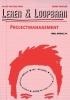 K. van den Herik, P.  Winkler,Leren & Loopbaan Mbo niveau 3-4 Projectmanagement
