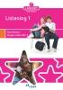 Henri van Bergen, Willemien  Broekema, Maaike  Grondsma,Library KGT 3 Bovenbouw Engels vmbo Listening 1