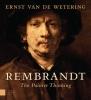 <b>Ernst van de Wetering</b>,Rembrandt