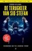 <b>Gerben  Hellinga</b>,De terugkeer van Sid Stefan