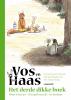 <b>Sylvia  Vanden Heede</b>,Het derde dikke boek van Vos en Haas