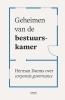 <b>Herman  Daems</b>,Geheimen van de bestuurskamer