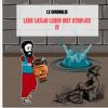 Ls  Coronalis ,Leuk Latijn leren met stripjes IV