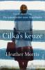 Heather  Morris ,Cilka`s keuze