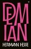 <b>Hermann  Hesse</b>,Demian