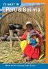 Ellen  Weber Selma  Kers,Te gast in Peru & Bolivia
