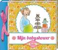 ,<b>Babyshower boek - Pauline Oud</b>