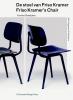 <b>Yvonne  Brentjens</b>,De stoel van Friso Kramer / Friso Kramer s chair