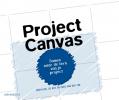 Rudy  Kor, Jos  Bos, Björn  Prevaas, Theo van der Tak,Project Canvas