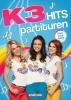 <b>Gert  Verhulst</b>,K3 : partiturenboek - K3 toppers