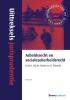 ,Uittreksels jurisprudentie Arbeidsrecht en socialezekerheidsrecht