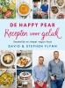 Stephen  Flynn David  Flynn,De Happy Pear: Recepten voor geluk