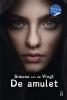 <b>Simone van der Vlugt</b>,De amulet - dyslexie uitgave