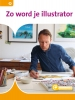<b>Simone  Arts</b>,Zo word je illustrator