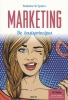 Katheline De Lembre ,Marketing