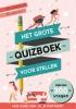 ,Het grote quizboek voor stellen