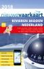 ,Nieuwe Vaarkaart: 11 Rivieren midden Nederland 2018
