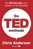 Chris  Anderson ,De TED-methode