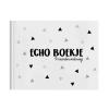 <b>Sanne van der Veer</b>,Echo boekje